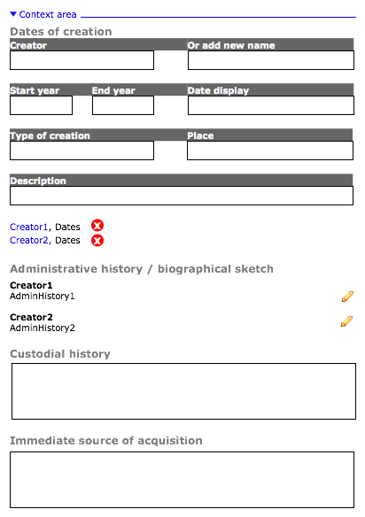 Bcaul Pilot Project Rad Template By Isad G Areas Atom Wiki
